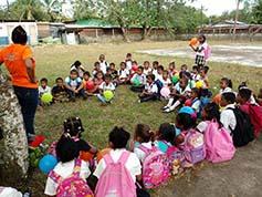 Activiteiten fundación Marijn237